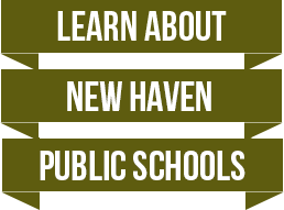 Learn About New Haven Public Schools